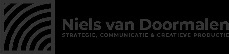 Niels van Doormalen